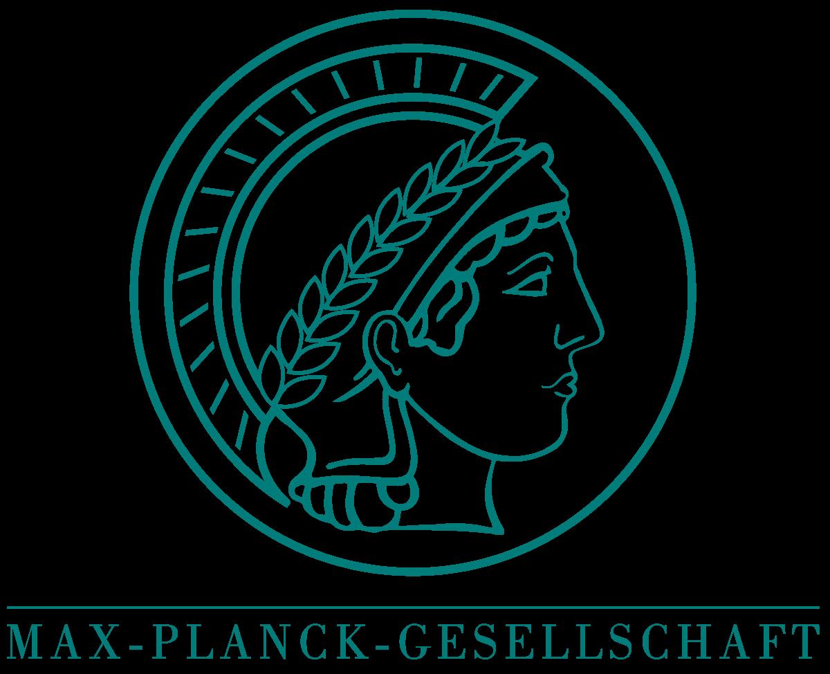Max Planck Gesellschaft Logo