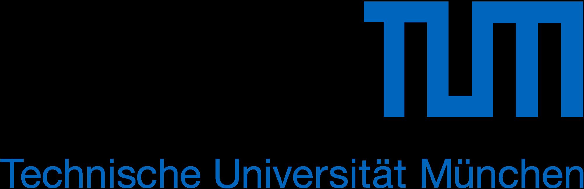 TU München Logo