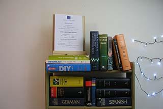 3E Translation Dictionaries