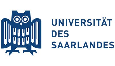 Universität des Saarlandes Logo
